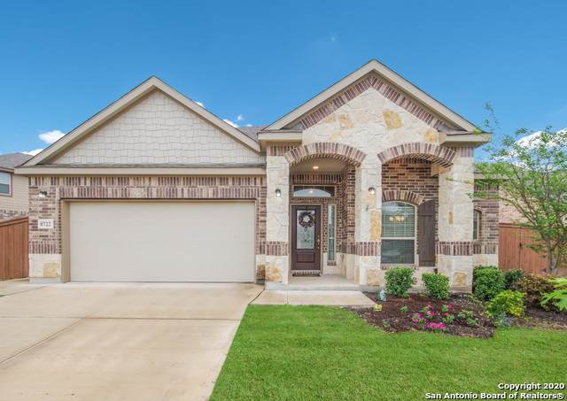 8722 Study Butte, San Antonio, TX 78254 (MLS #1449584) :: Alexis Weigand Real Estate Group