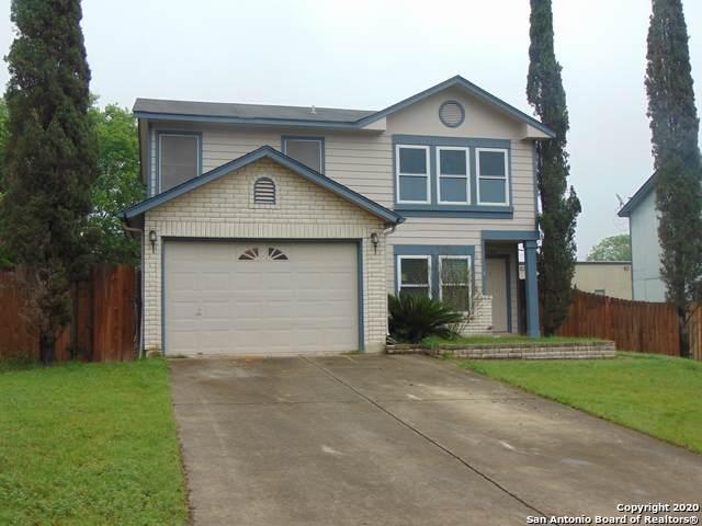 15606 Knollcliff, San Antonio, TX 78247 (MLS #1449587) :: The Mullen Group | RE/MAX Access