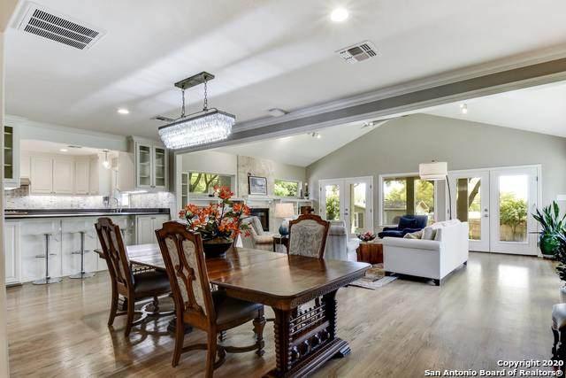 125 Newbury Terrace, Terrell Hills, TX 78209 (MLS #1449592) :: ForSaleSanAntonioHomes.com