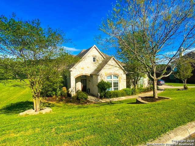 8315 Monument Oak, Boerne, TX 78015 (MLS #1449597) :: The Castillo Group