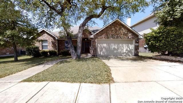26007 Big Bluestem, San Antonio, TX 78261 (MLS #1449608) :: Carter Fine Homes - Keller Williams Heritage
