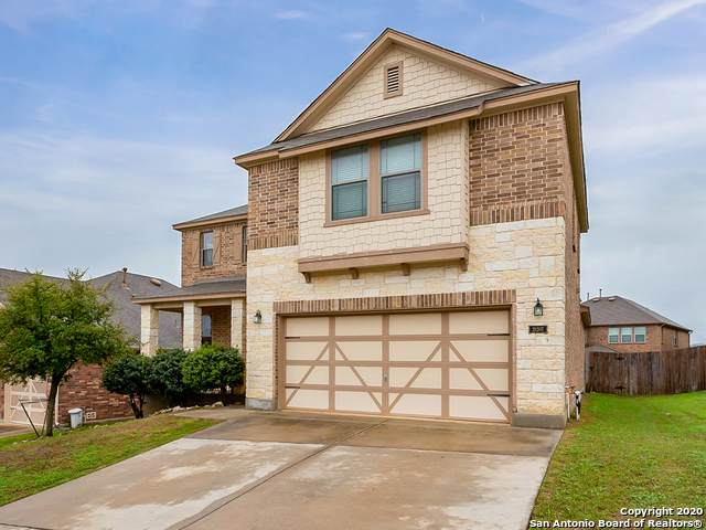 21207 Leslie Carson, San Antonio, TX 78258 (#1449612) :: The Perry Henderson Group at Berkshire Hathaway Texas Realty