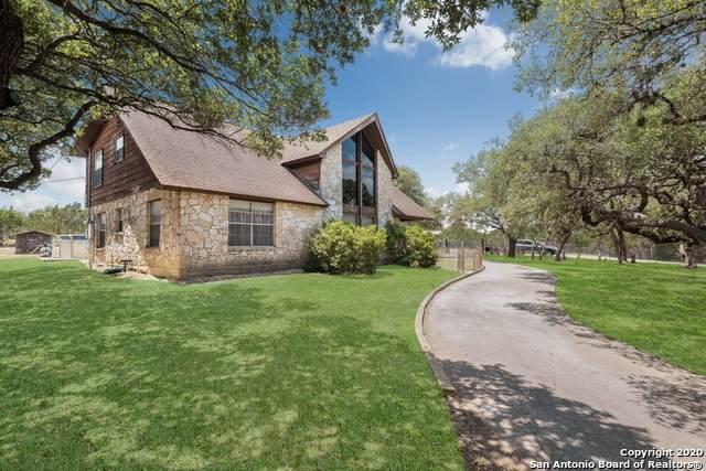 31940 Bartels Rd, Bulverde, TX 78163 (MLS #1449630) :: ForSaleSanAntonioHomes.com