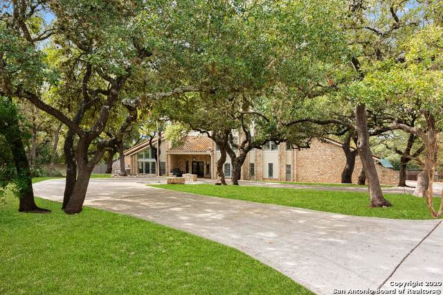 29400 Raintree Ridge, Fair Oaks Ranch, TX 78015 (MLS #1449631) :: McDougal Realtors