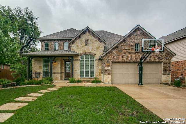 16330 La Madera Rio, Helotes, TX 78023 (MLS #1449634) :: Tom White Group