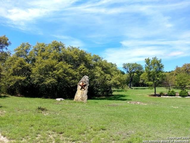 180 Ramrod, Spring Branch, TX 78070 (MLS #1449637) :: McDougal Realtors