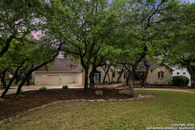 8384 Settlers Peak, Boerne, TX 78015 (MLS #1449641) :: The Castillo Group