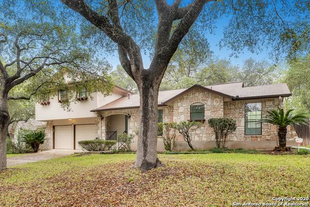 2207 Rippling Rill St, San Antonio, TX 78232 (#1449648) :: The Perry Henderson Group at Berkshire Hathaway Texas Realty