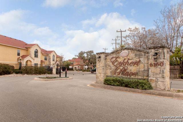 6160 Eckhert Rd #903, San Antonio, TX 78240 (MLS #1449664) :: The Gradiz Group