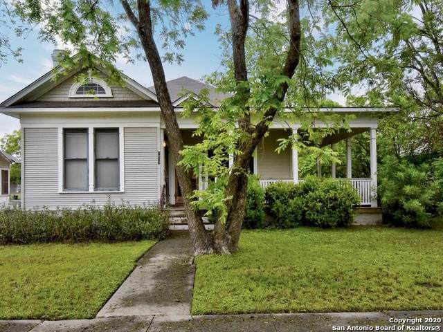 1215/17 W Huisache Ave, San Antonio, TX 78201 (MLS #1449665) :: The Mullen Group | RE/MAX Access