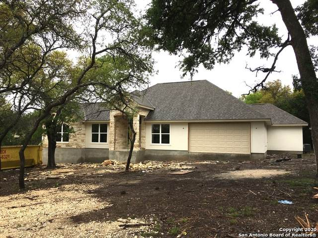 148 Shire Ln, Spring Branch, TX 78070 (MLS #1449671) :: McDougal Realtors