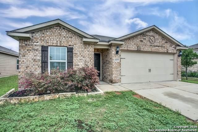 6015 Pleasant Lk, San Antonio, TX 78222 (#1449682) :: The Perry Henderson Group at Berkshire Hathaway Texas Realty