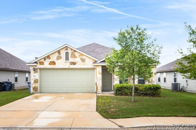 794 Wolfeton Way, New Braunfels, TX 78130 (MLS #1449683) :: McDougal Realtors
