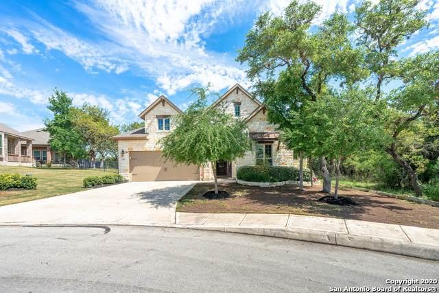 12303 Shaw Island, San Antonio, TX 78253 (MLS #1449693) :: Vivid Realty