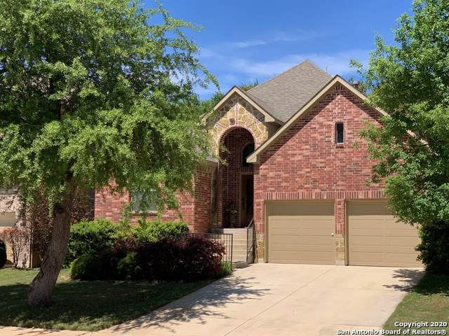 8815 Napa Landing, Boerne, TX 78015 (MLS #1449695) :: The Castillo Group