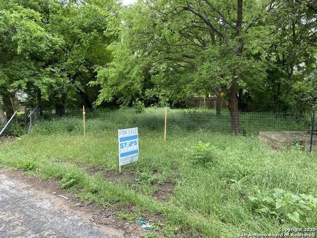 127 Magendie St, San Antonio, TX 78210 (MLS #1449698) :: The Castillo Group