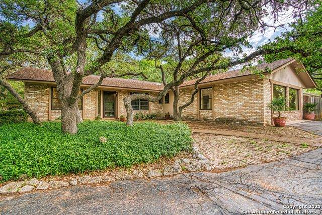 525 Fleetwood Dr, Hollywood Pa, TX 78232 (MLS #1449702) :: The Heyl Group at Keller Williams
