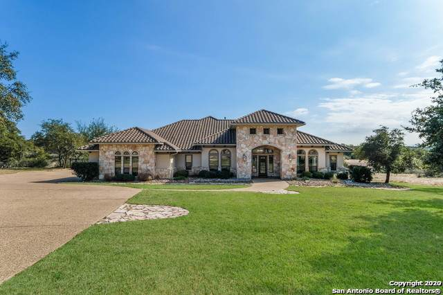 1218 Vintage Way, New Braunfels, TX 78132 (MLS #1449704) :: McDougal Realtors