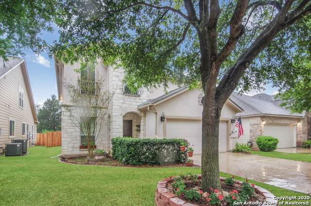 5623 Southern Knoll, San Antonio, TX 78261 (MLS #1449705) :: Vivid Realty