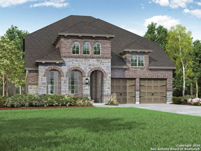 22810 Denali, San Antonio, TX 78258 (#1449706) :: The Perry Henderson Group at Berkshire Hathaway Texas Realty