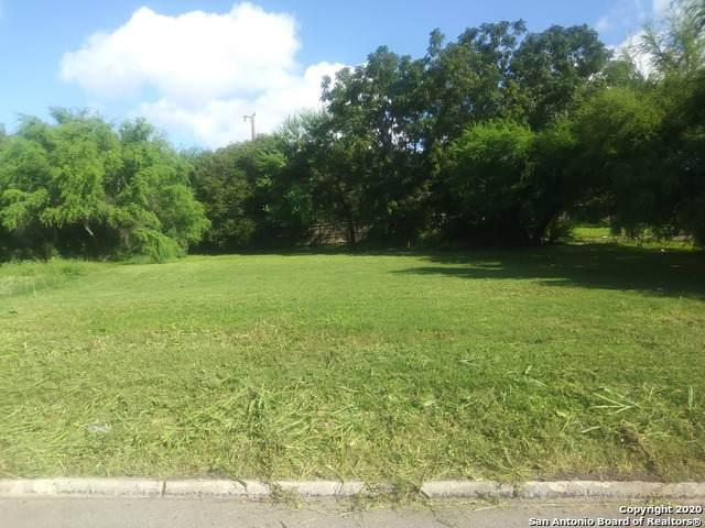 341 Channing, San Antonio, TX 78210 (MLS #1449710) :: Alexis Weigand Real Estate Group