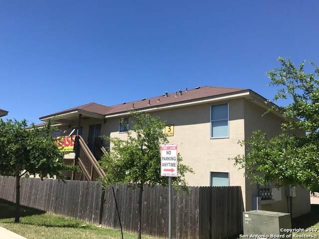 6551 Spring Time St #304, San Antonio, TX 78249 (MLS #1449715) :: Berkshire Hathaway HomeServices Don Johnson, REALTORS®