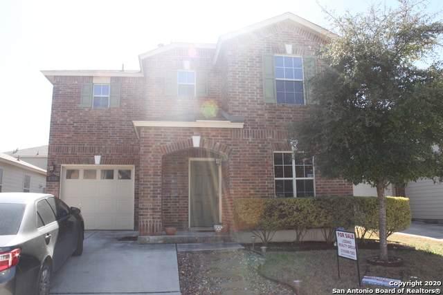 138 Arrow Oaks, San Antonio, TX 78249 (MLS #1449718) :: Berkshire Hathaway HomeServices Don Johnson, REALTORS®
