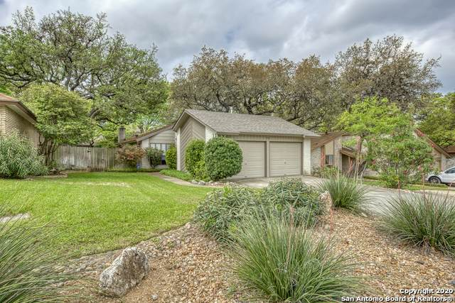 1010 E Bitters Rd, San Antonio, TX 78216 (#1449726) :: The Perry Henderson Group at Berkshire Hathaway Texas Realty