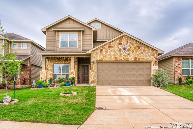 10211 Barbeque Bay, Converse, TX 78109 (MLS #1449733) :: REsource Realty