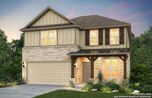 530 Brittnie Brook, San Antonio, TX 78260 (MLS #1449735) :: EXP Realty