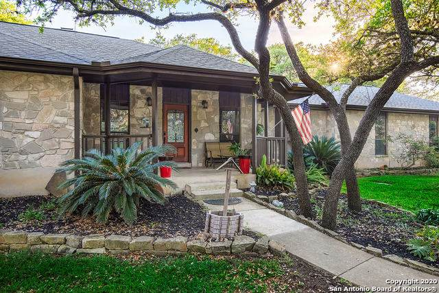 8706 Paisano Pass, San Antonio, TX 78255 (MLS #1449737) :: EXP Realty
