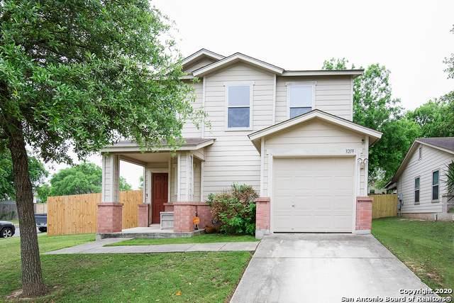 3219 Edison Crest, San Antonio, TX 78245 (MLS #1449742) :: BHGRE HomeCity