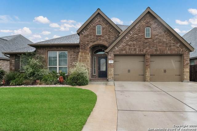 2123 Mill Valley, Seguin, TX 78155 (MLS #1449747) :: Alexis Weigand Real Estate Group
