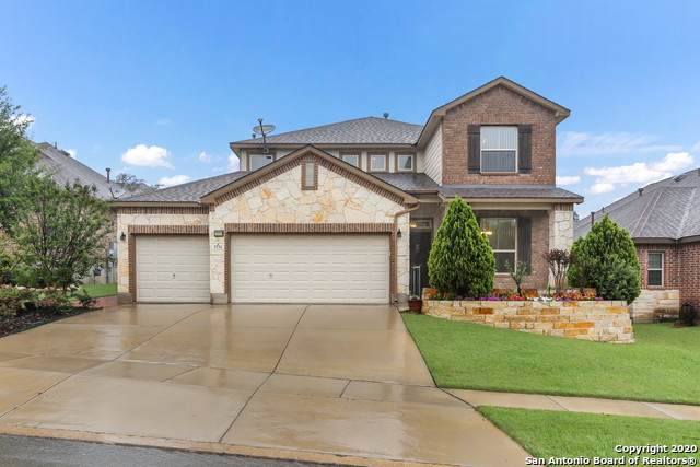 3731 Brittany Oaks, San Antonio, TX 78259 (#1449750) :: The Perry Henderson Group at Berkshire Hathaway Texas Realty