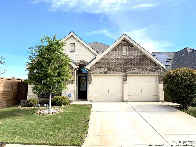 8848 Pinto Canyon, San Antonio, TX 78254 (MLS #1449758) :: Alexis Weigand Real Estate Group