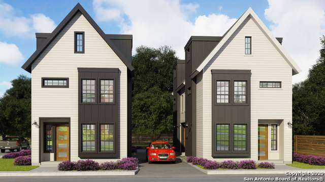 230 Lucas #202, San Antonio, TX 78209 (MLS #1449761) :: Alexis Weigand Real Estate Group