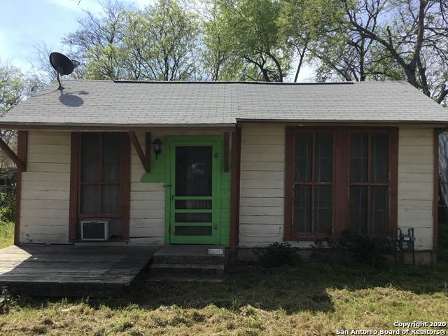 1008 Cecelia St, San Antonio, TX 78207 (MLS #1449764) :: Tom White Group