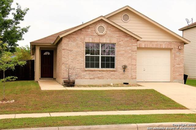 116 Lone Star Way, Cibolo, TX 78108 (MLS #1449768) :: The Mullen Group | RE/MAX Access