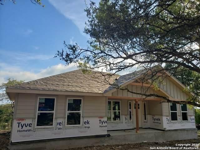 491 Deer Meadows Dr, Canyon Lake, TX 78133 (MLS #1449778) :: EXP Realty