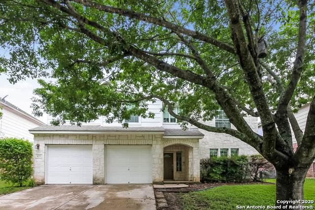 8771 Laurel Canyon Dr, Universal City, TX 78148 (MLS #1449779) :: Carter Fine Homes - Keller Williams Heritage