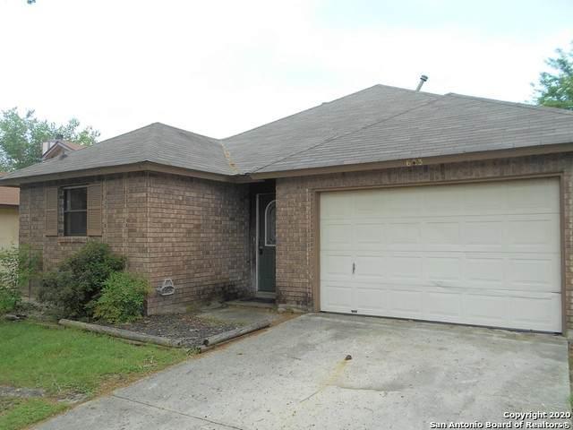 623 Meadow Gate, Converse, TX 78109 (MLS #1449780) :: Carter Fine Homes - Keller Williams Heritage