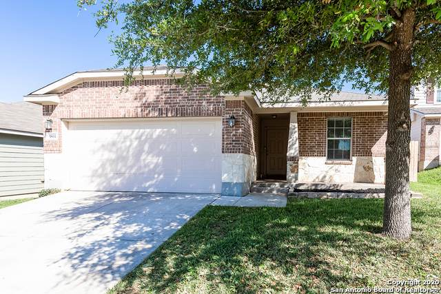 5831 Southern Knoll, San Antonio, TX 78261 (MLS #1449802) :: Vivid Realty