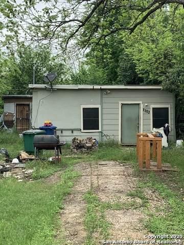 3323 La Violeta St, San Antonio, TX 78211 (MLS #1449806) :: The Lopez Group