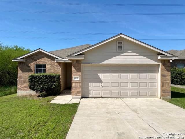 5935 Southern Knoll, San Antonio, TX 78261 (MLS #1449807) :: The Lopez Group