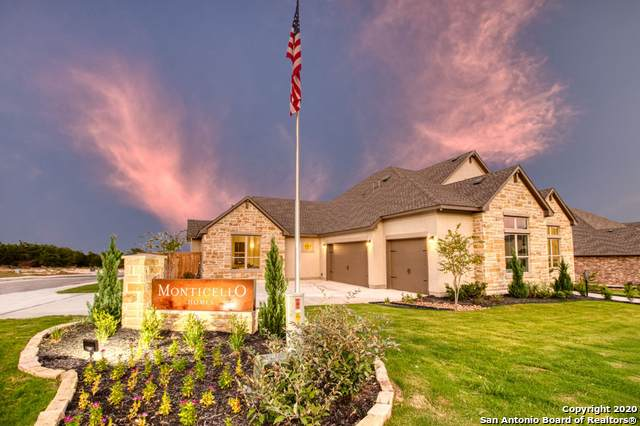 28726 Estin Height, San Antonio, TX 78260 (MLS #1449811) :: Alexis Weigand Real Estate Group
