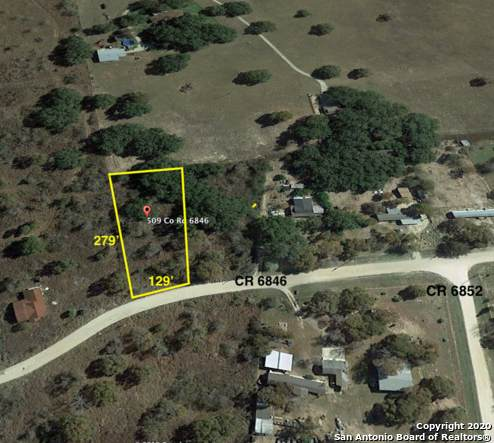 509 County Road 6846, Lytle, TX 78052 (MLS #1449812) :: Tom White Group