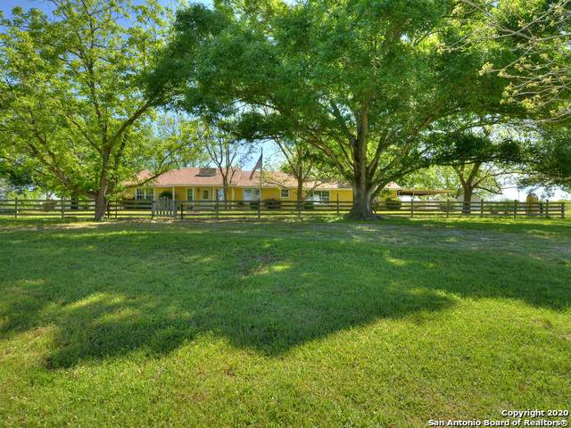 8956 Fm 86, Lockhart, TX 78644 (MLS #1449813) :: Alexis Weigand Real Estate Group