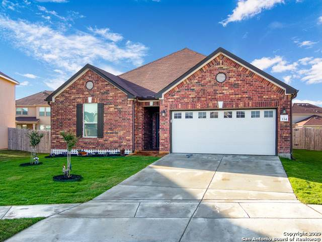 334 Anchor Bluff, Universal City, TX 78148 (MLS #1449817) :: The Lopez Group