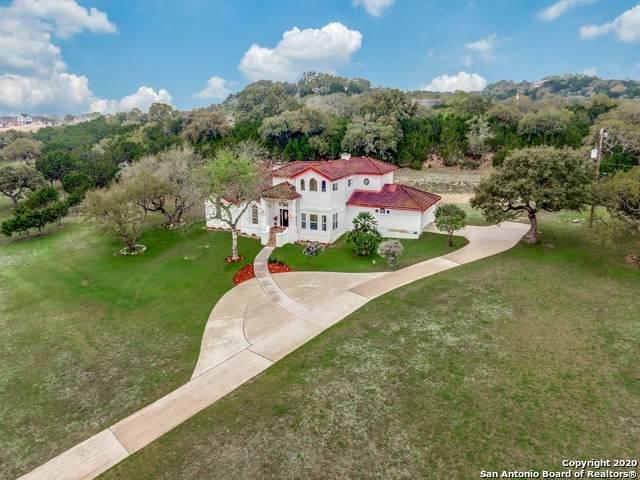 28127 Aqueduct Ln, Boerne, TX 78015 (MLS #1449838) :: Carter Fine Homes - Keller Williams Heritage