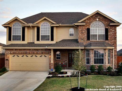 2600 Patron Village, Cibolo, TX 78108 (MLS #1449840) :: Reyes Signature Properties